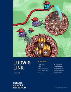 Ludwig Link April 2021